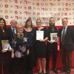 CONVENIENCE & CARWASH CANADA RECEIVES BEST PRINT & DIGITAL PUBLICATION AWARD